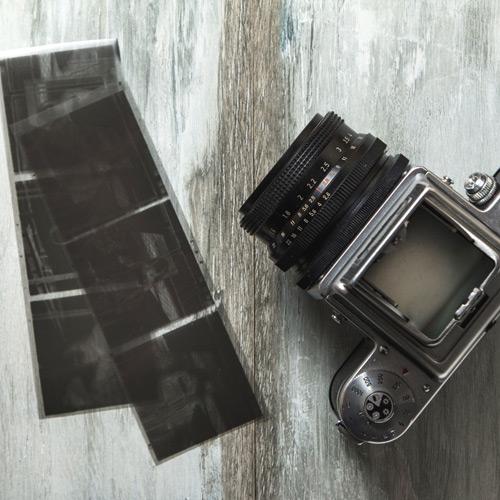 medium format film scanning