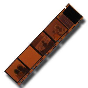 126 film scanning