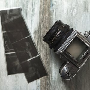 medium format film scanning